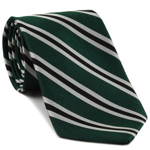 7th Battalion Sherwood Foresters Silk Tie #RGT-61