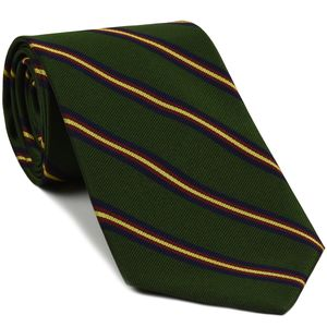 Felstead Golf - Old Boys Silk Tie #OBT-12