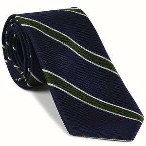 Harrow Golf - Old Boys Silk Tie #OBT-16