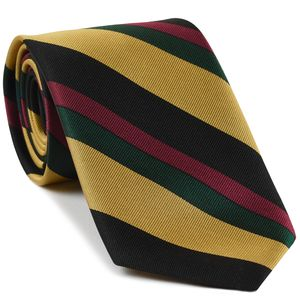 Wolverly - Old Boys Silk Tie #OBT-26