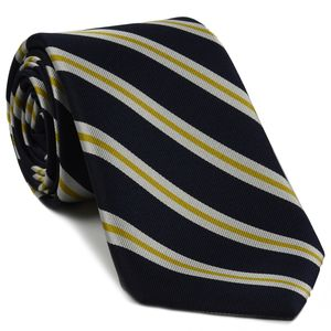Elean King's schools - Old Boys Silk Tie #OBT-8