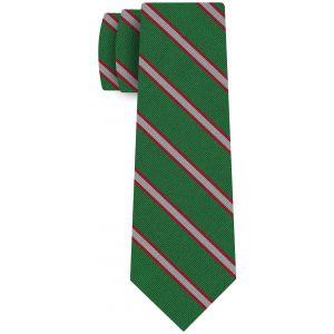 Royal St. George's Golf Club Silk Tie #UKCT-1