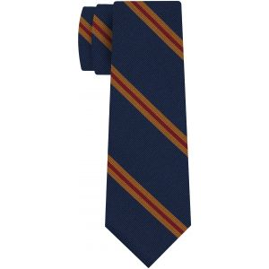 Royal temple Yacht Club Silk Tie #UKCT-3