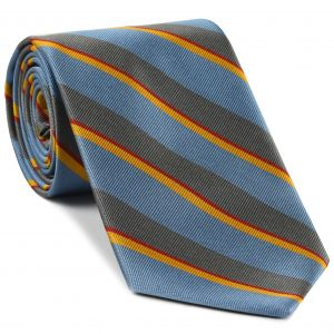 University of St Andrews Silk Tie #UKU-44