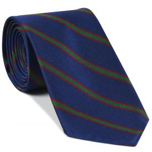 Royal Artillery Golf Club Silk Tie #UKCT-2