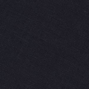 Midnight Blue Belgian Linen Tie