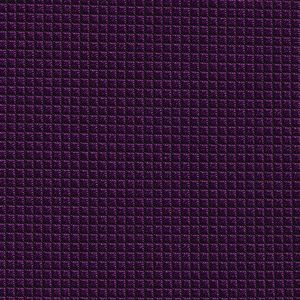 Purple Diamond Weave Silk Tie #9
