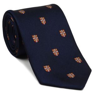 Cambridge University Silk Tie #30